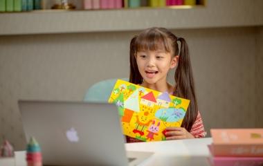 更适合中国孩子的儿童英语学习