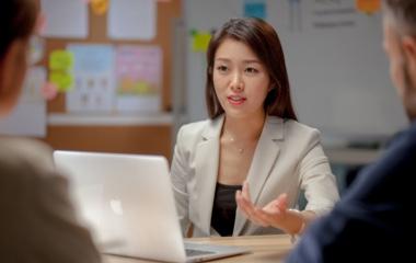 gogokid专业中教老师全程指引